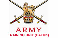 ARMY TRAINING UNIT(BATUK)